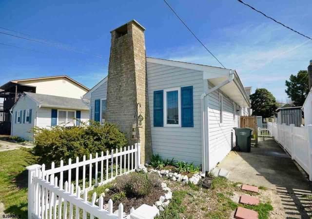 201 S 5th Unit 4 #4, Brigantine, NJ 08203 (MLS #528178) :: Jersey Coastal Realty Group