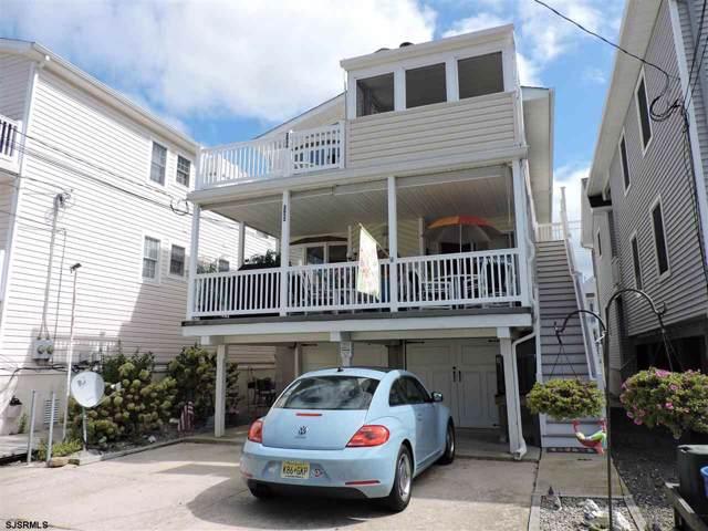 2854 Asbury #2, Ocean City, NJ 08226 (MLS #528188) :: The Cheryl Huber Team