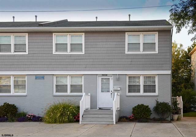 9613 Winchester B, Margate, NJ 08402 (MLS #528197) :: The Cheryl Huber Team