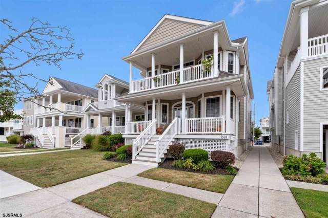 248 Simpson Ave #248, Ocean City, NJ 08226 (MLS #528275) :: The Cheryl Huber Team