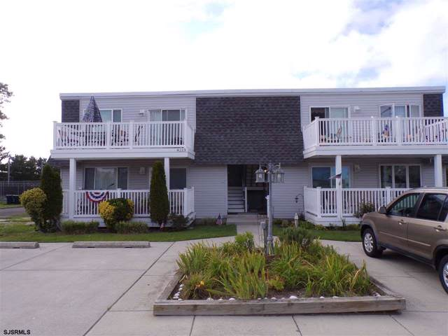 4213 W Brigantine Ave A, Brigantine, NJ 08203 (MLS #528290) :: The Cheryl Huber Team