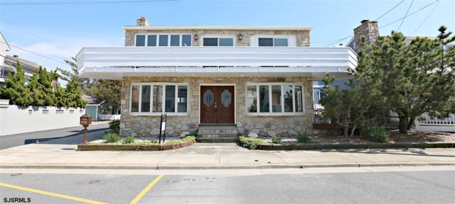 1102 Atlantic, Longport, NJ 08403 (MLS #528581) :: The Cheryl Huber Team