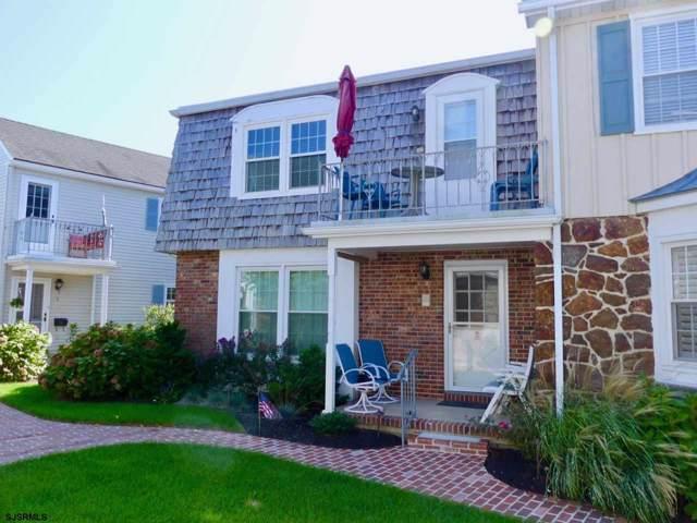 600 Pleasure #6, Ocean City, NJ 08226 (MLS #528834) :: The Cheryl Huber Team