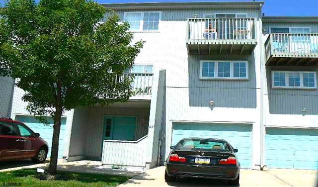 62 Sailfish Dr, Brigantine, NJ 08203 (MLS #528863) :: The Cheryl Huber Team