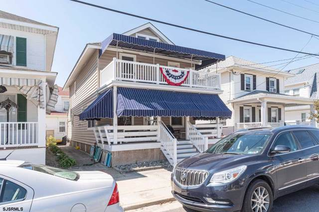 908 Stenton, Ocean City, NJ 08226 (MLS #528902) :: The Ferzoco Group