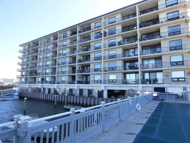 336 Bay Ave #206, Ocean City, NJ 08226 (MLS #528911) :: The Ferzoco Group