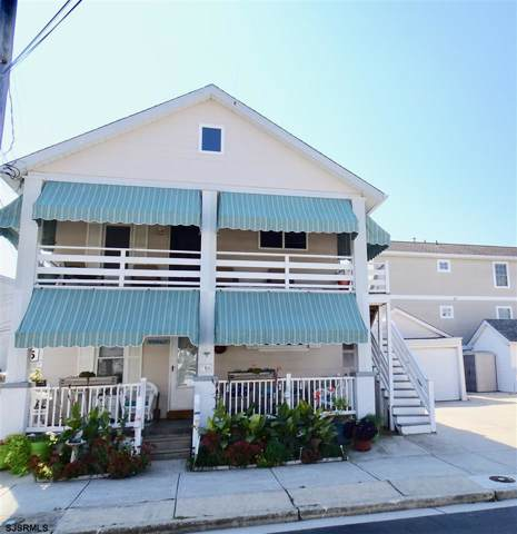 708 North #2, Ocean City, NJ 08226 (MLS #528916) :: The Ferzoco Group