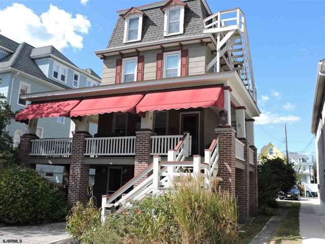 608 Wesley, Ocean City, NJ 08226 (MLS #528960) :: The Ferzoco Group