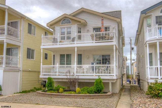4150 Asbury #2, Ocean City, NJ 08226 (#529061) :: Sail Lake Realty