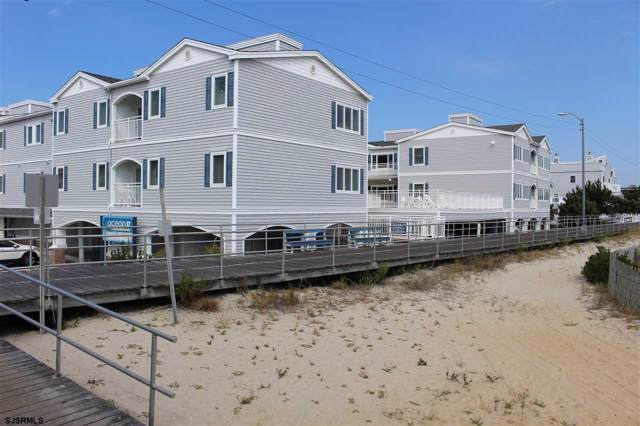1670 Boardwalk #8 #8, Ocean City, NJ 08226 (MLS #529117) :: The Cheryl Huber Team