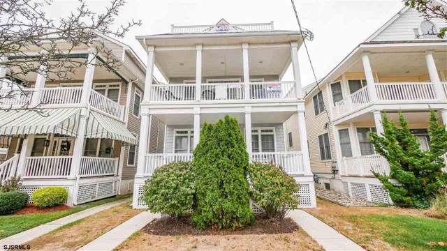807 St Charles #2, Ocean City, NJ 08226 (MLS #529129) :: The Ferzoco Group