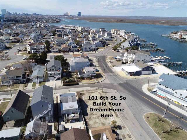 101 S 6th, Brigantine, NJ 08203 (MLS #529157) :: The Cheryl Huber Team