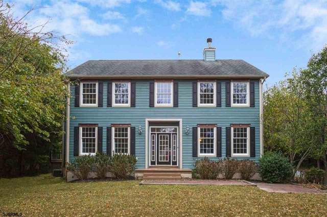 27 Cedar Meadow Dr, Cape May Court House, NJ 08210 (MLS #529159) :: The Ferzoco Group