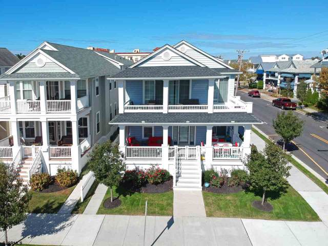 302 Atlantic 2ND, Ocean City, NJ 08226 (MLS #529233) :: The Ferzoco Group