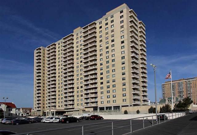 5000 Boardwalk #315 #315, Ventnor, NJ 08406 (MLS #529255) :: Jersey Coastal Realty Group