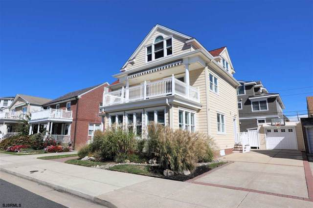 107 S Kenyon, Margate, NJ 08402 (MLS #529271) :: The Cheryl Huber Team