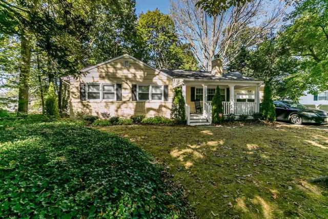 9 S Laurel Dr, Somers Point, NJ 08244 (MLS #529298) :: Jersey Coastal Realty Group