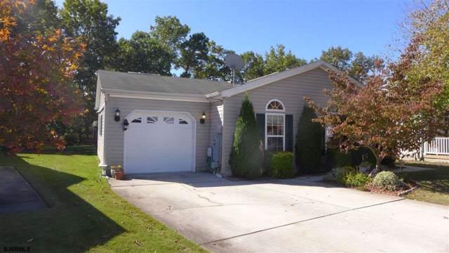 21 Knollwood, Mays Landing, NJ 08330 (MLS #529300) :: Jersey Coastal Realty Group