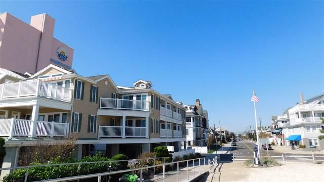 1500 Boardwalk #202, Ocean City, NJ 08226 (MLS #529324) :: The Cheryl Huber Team