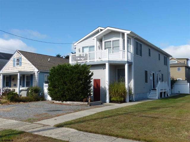 60 Asbury 1 (Front), Ocean City, NJ 08226 (MLS #529325) :: The Cheryl Huber Team