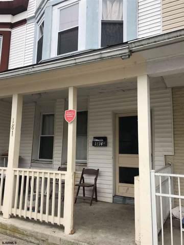 1814 Lincoln Ave, Atlantic City, NJ 08401 (MLS #529344) :: The Cheryl Huber Team