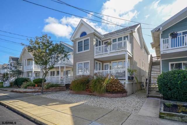3837 Asbury #1, Ocean City, NJ 08226 (MLS #529365) :: The Ferzoco Group