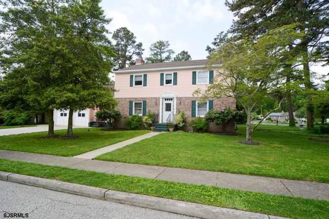 14 Dolores Ave, Marmora, NJ 08223 (MLS #529368) :: The Ferzoco Group