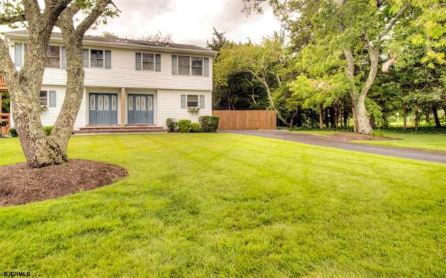 5 Easy, Cape May Court House, NJ 08210 (MLS #529375) :: The Ferzoco Group
