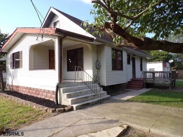 108 Martin, Pleasantville, NJ 08232 (MLS #529376) :: The Cheryl Huber Team