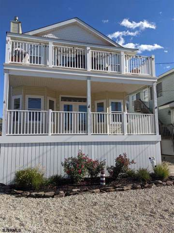 309 Simpson Ave, Ocean City, NJ 08226 (MLS #529379) :: The Ferzoco Group