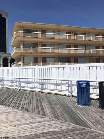108 S Montpelier Ave 406, Atlantic City, NJ 08401 (MLS #529380) :: The Cheryl Huber Team