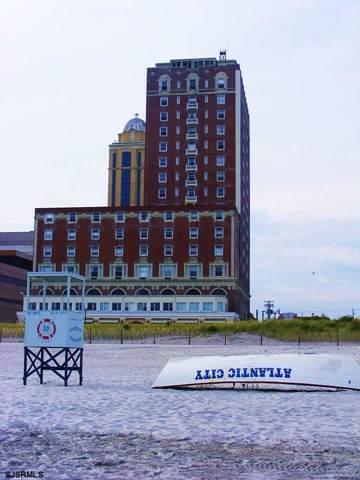 2715 Boardwalk #809, Atlantic City, NJ 08401 (MLS #529383) :: The Cheryl Huber Team