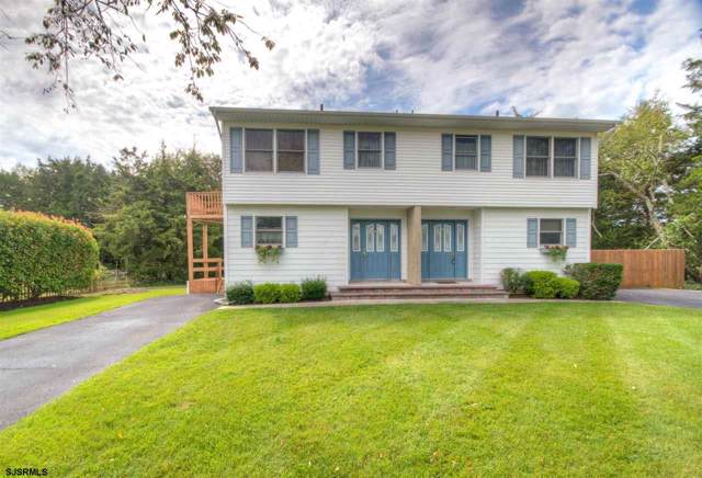 5 Easy B, Cape May Court House, NJ 08210 (MLS #529384) :: The Ferzoco Group