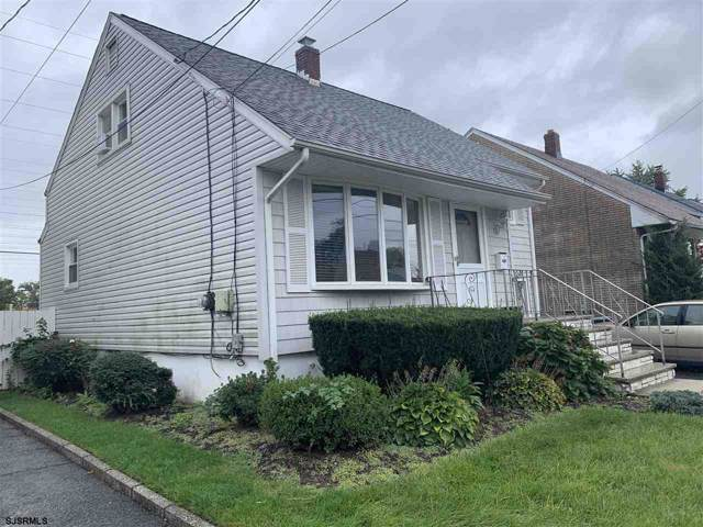 2108 Franklin, Linden, NJ 07036 (MLS #529393) :: The Ferzoco Group
