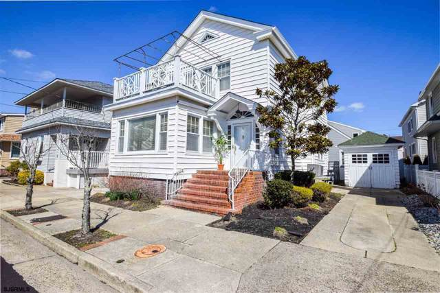 9 S Hanover, Margate, NJ 08402 (MLS #529394) :: The Ferzoco Group