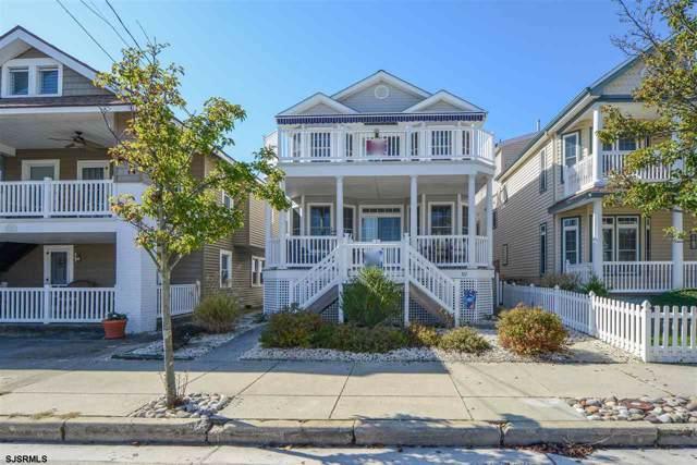 812 1st Street #1, Ocean City, NJ 08226 (MLS #529397) :: The Cheryl Huber Team