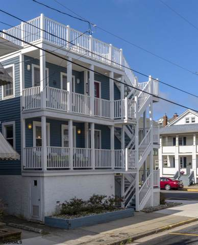 900 Delancey #1, Ocean City, NJ 08226 (MLS #529401) :: Toll.French.Group