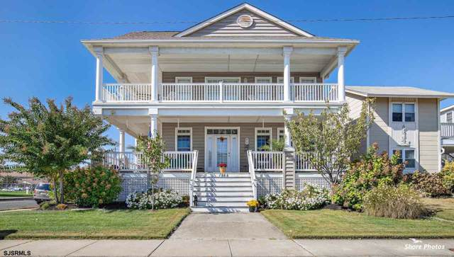 1444 Haven #1, Ocean City, NJ 08226 (MLS #529423) :: Toll.French.Group