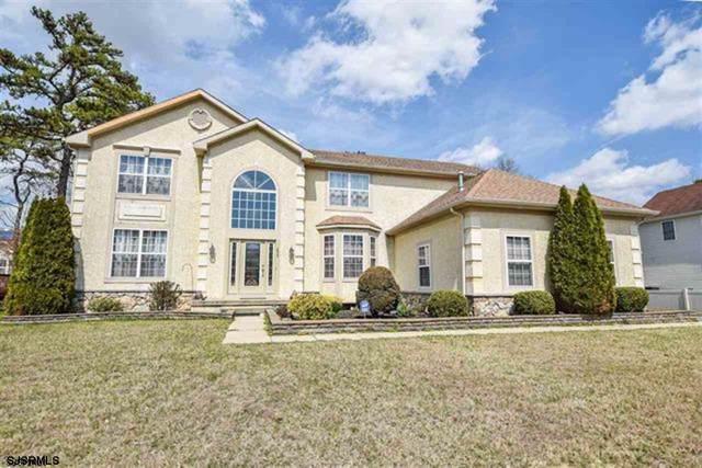 236 Churchill Rd., Egg Harbor Township, NJ 08234 (MLS #529430) :: The Cheryl Huber Team