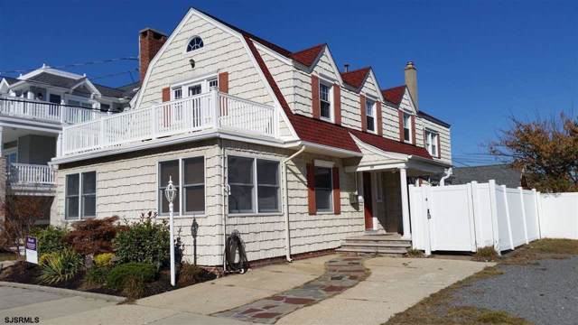 609 E 12th, Ocean City, NJ 08226 (MLS #529431) :: Toll.French.Group
