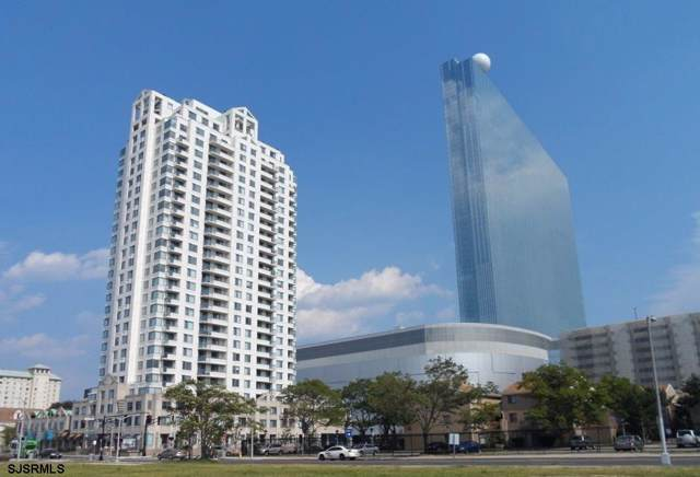526 Pacific #701, Atlantic City, NJ 08401 (MLS #529434) :: Toll.French.Group