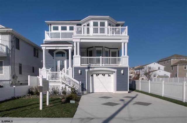 102 N 9th, Brigantine, NJ 08203 (MLS #529454) :: Jersey Coastal Realty Group