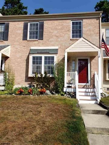 4903 Tulip Tree Pl #4903, Mays Landing, NJ 08330 (MLS #529459) :: Jersey Coastal Realty Group