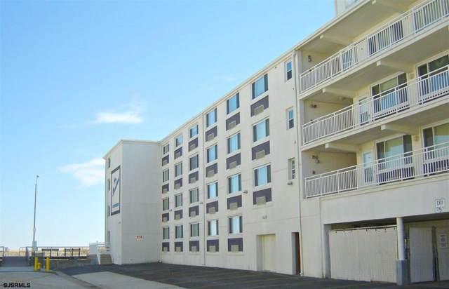 111 S Surrey #101, Ventnor, NJ 08406 (MLS #529463) :: Jersey Coastal Realty Group