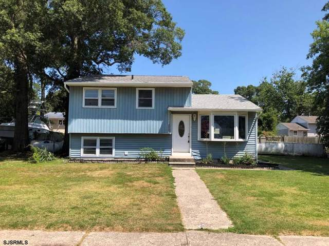 115 Orchard Dr, North Cape May, NJ 08204 (MLS #529477) :: Toll.French.Group