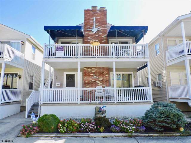 1725 Haven #1, Ocean City, NJ 08226 (MLS #529486) :: Toll.French.Group