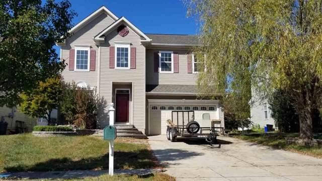 108 Charleston, Hamilton Township, NJ 08330 (MLS #529490) :: Jersey Coastal Realty Group