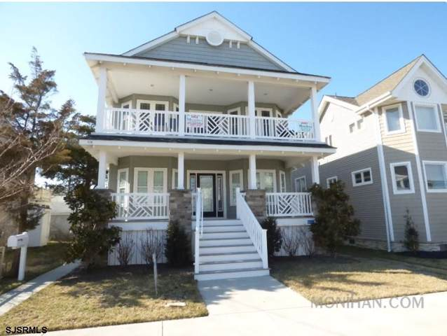 4216 Asbury Ave. #2, Ocean City, NJ 08226 (MLS #529491) :: Toll.French.Group