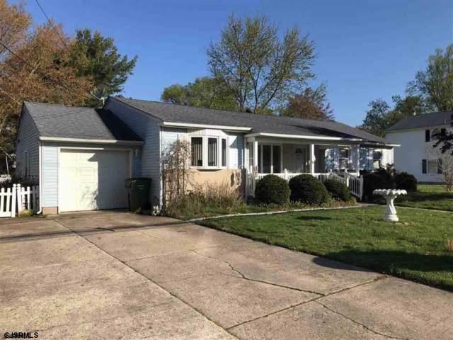 151 Blackman, Egg Harbor Township, NJ 08234 (MLS #529492) :: Jersey Coastal Realty Group