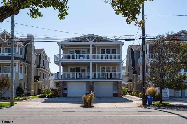 149 E Atlantic #2, Ocean City, NJ 08226 (MLS #529495) :: Toll.French.Group